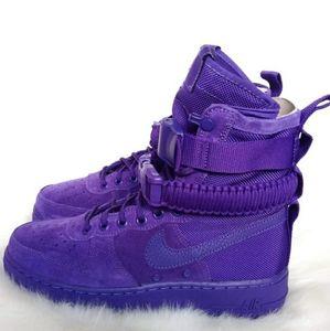 Nike SF AF1 High Sneakers